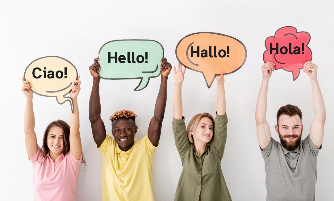 Sprachschule Graz – Deutsch und Fremdsprachen – Sprachen lernen