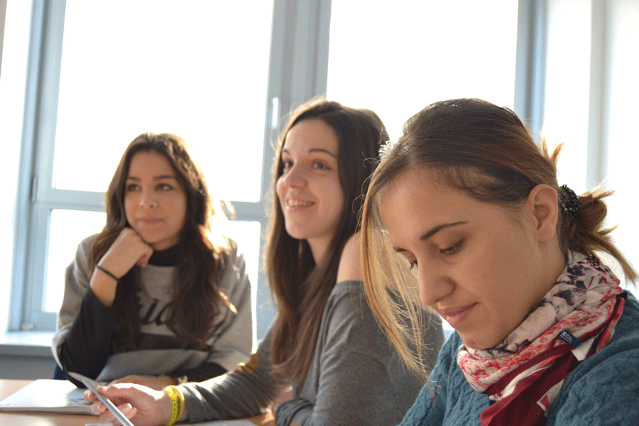 Französisch lernen in Graz - Französischkurse