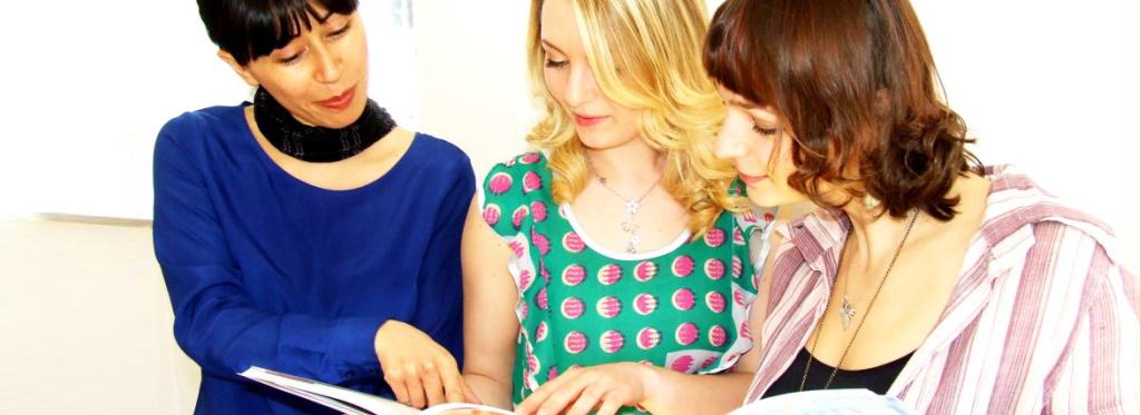 Italienischkurse in Graz - Italienisch lernen